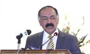 وزیراعظم نے گورنر بلوچستان امان اللہ یاسین زئی سے استعفیٰ مانگ لیا