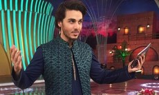 Time Out with Ahsan Khan fined Rs500,000 by PEMRA for using animals as props