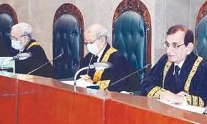 اٹارنی جنرل کا حقوق کے نفاذ کیلئے عدلیہ کے اختیارات ریگولیٹ کرنے کا مطالبہ