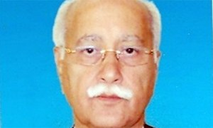 Balochistan minister stripped of portfolio