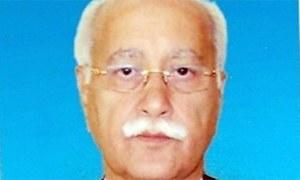 بلوچستان کابینہ میں اختلافات شدت اختیار کرگئے، وزیر سے قلمدان واپس لے لیا گیا
