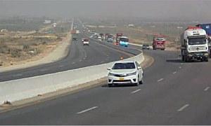 Centre removes all bottlenecks to launch Sukkur-Hyderabad motorway project