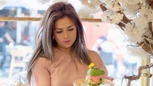 British-Pakistani chef Zahra Khan's Instagrammable cafés land her a spot on Forbes 30 Under 30
