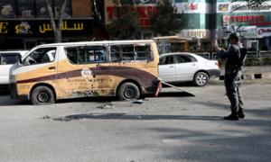 افغانستان: طالبان کے حملے میں 7 فوجی ہلاک