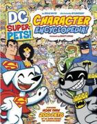 Book review: DC Super-Pets! Character Encyclopaedia