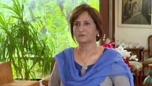اداکارہ سنبل شاہد کورونا وائرس سے انتقال کرگئیں