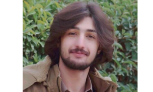 Student killed in Quetta after police allegedly open fire on car