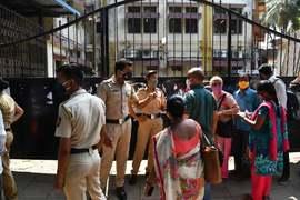 بھارت: کورونا وائرس کے ریکارڈ 4 لاکھ 12 ہزار 262 نئے کیسز، 3 ہزار 980 اموات رپورٹ