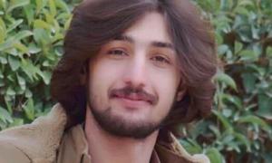 کوئٹہ: پولیس کی مبینہ فائرنگ سے طالب علم جاں بحق