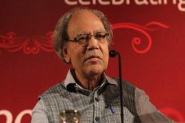 معروف ادیب و نقاد شمیم حنفی کا نئی دہلی میں انتقال
