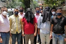 بھارت: 7 کلو یورینیم رکھنے کے الزام میں 2 افراد گرفتار