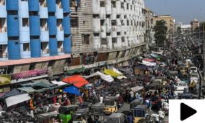 پابندیوں سے متعلق سندھ حکومت کا نیا حکم نامہ جاری