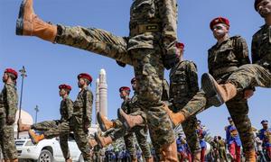 حوثی باغیوں نے اقوام متحدہ کے نمانئدے سے نہ مل کر امن کا موقع گنوا دیا، امریکا