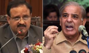 Contempt proceedings sought against Buzdar, Shehbaz for ignoring Punjabi language