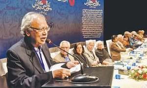 شمیم حنفی کے جانے پر اردو کا چمن اداس ہے