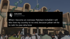 Overseas Pakistanis and locals go head to head on Twitter again