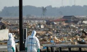 فوکوشیما ایٹمی پلانٹ انسانوں اور بحری حیات کیلئے خطرے کی علامت کیوں بن گیا؟