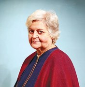 From art to activism, the versatile Salima Hashmi has done it all