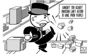 Cartoon: 9 May, 2021