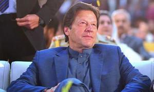 وزیراعظم عمران خان کے انسٹاگرام فالوورز کی تعداد 50 لاکھ ہوگئی