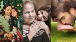 How did your favourite celebrities wish their mothers this Mother's Day?