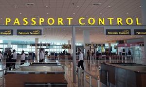 پاکستان آنے والے مسافروں کیلئے پالیسی میں تبدیلی