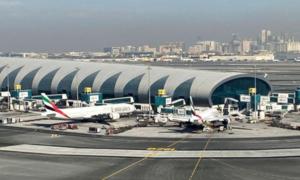 UAE to bar travel from Pakistan, Bangladesh, Nepal and Sri Lanka from May 12