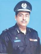 Sindh govt appoints Imran Minhas as Karachi police chief