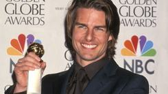 Tom Cruise returns the Golden Globe awards he won over the years