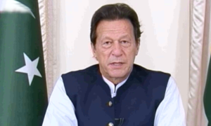 'Have not done injustice with Jahangir Tareen,' says PM Imran during telephone calls with citizens