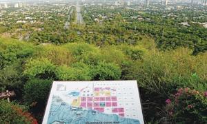 Environmentally-hazardous practices in Margalla Hills outlawed