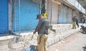 Over 300 Hyderabad policemen test positive for coronavirus in 12 months
