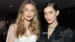 Models Gigi and Bella Hadid condemn silence on attacks in Palestine