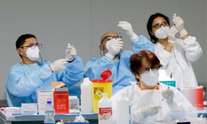 اٹلی: نوجوان لڑکی کو غلطی سے کورونا ویکسین کے 6 ڈوز لگا دیے گئے