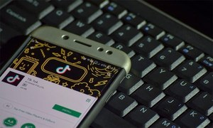 کیا ٹک ٹاک کے ذریعے ملازمت کے لیے سی وی بھیجنے کیلئے تیار ہیں؟