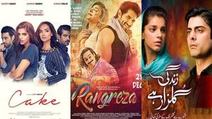 Can't decide what to watch? Here are our top 5 Pakistani picks on Netflix