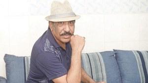 Nayyar Ejaz — the man with a thousand faces