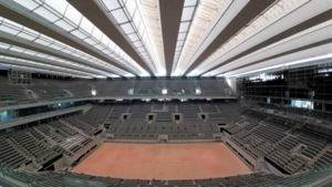 Fans must show they're virus-free to attend final five days of French Open
