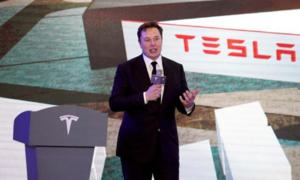 Tesla's Elon Musk halts use of bitcoin for car purchases