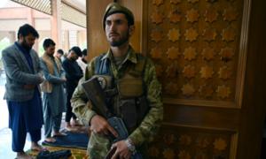 جنگ بندی کے پہلے روز افغانستان کے مختلف علاقوں میں 4 بم دھماکے، 11 افراد ہلاک