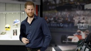 Prince Harry thought about quitting royal life in his 20s