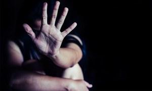 آزاد کشمیر: 10 سالہ بچے کے ریپ کے الزام میں نوجوان گرفتار