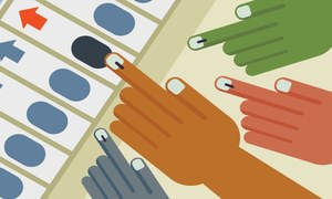 TECHNOLOGY: HOW CAN WE REBUILD TRUST IN VOTING?
