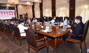 کورونا کیسز میں اضافہ ہوا تو سخت فیصلے کیے جائیں گے، وزیراعلیٰ سندھ