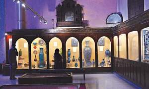 Museum day to focus on rethinking future