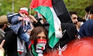 اسرائیل نے کب اور کیسے فلسطین پر قبضہ کیا، کتنی زندگیاں ختم کیں؟