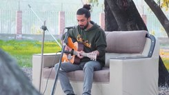 Mehdi Maloof presents us with a window into his heart with his newest song