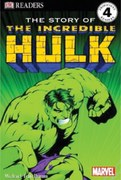 Book review: The Story of the Incredible Hulk