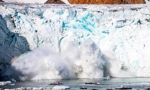 World's largest iceberg breaks off Antarctica