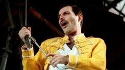 Graphic novel to tell Freddie Mercury's life story